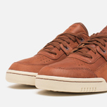 Мужские кроссовки Reebok Reebok Workout Plus Horween Sneakers Cognac/Moon фото- 5