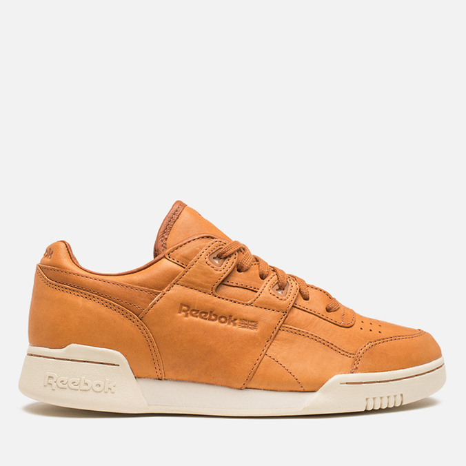 Мужские кроссовки Reebok Workout Plus Horween Wheat/Moon