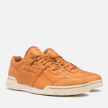 Мужские кроссовки Reebok Workout Plus Horween Wheat/Moon фото- 1