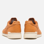 Мужские кроссовки Reebok Workout Plus Horween Wheat/Moon фото- 3