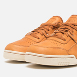 Мужские кроссовки Reebok Workout Plus Horween Wheat/Moon фото- 5