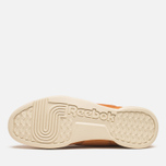 Мужские кроссовки Reebok Workout Plus Horween Wheat/Moon фото- 9
