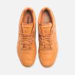 Мужские кроссовки Reebok Workout Plus Horween Wheat/Moon фото- 4