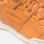 Мужские кроссовки Reebok Workout Plus Horween Wheat/Moon фото- 7