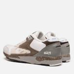 Reebok x Garbstore Inferno Sneakers Trek Grey/White photo- 2