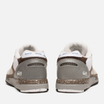 Reebok x Garbstore Inferno Sneakers Trek Grey/White photo- 3