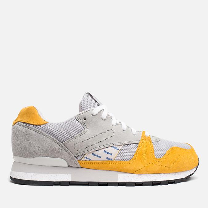 Reebok x Garbstore Phase II Sneakers Grey/Steel