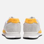 Reebok x Garbstore Phase II Sneakers Grey/Steel photo- 3