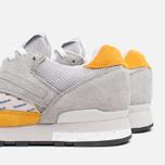 Reebok x Garbstore Phase II Sneakers Grey/Steel photo- 6