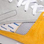 Reebok x Garbstore Phase II Sneakers Grey/Steel photo- 7
