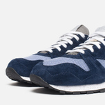 Мужские кроссовки Reebok x Garbstore Phase II Navy/Purple/Blue фото- 5