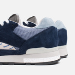 Мужские кроссовки Reebok x Garbstore Phase II Navy/Purple/Blue фото- 6