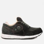 Reebok x Garbstore Pump Running Dual 2.0 Sneakers Black photo- 0