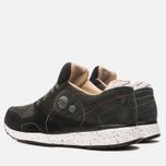 Reebok x Garbstore Pump Running Dual 2.0 Sneakers Black photo- 2