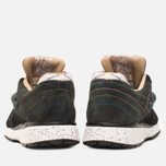 Мужские кроссовки Reebok x Garbstore Pump Running Dual 2.0 Black фото- 3