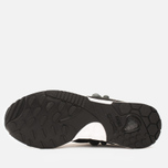 Мужские кроссовки Reebok x Garbstore Pump Running Dual 2.0 Black фото- 8