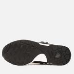 Reebok x Garbstore Pump Running Dual 2.0 Sneakers Black photo- 8