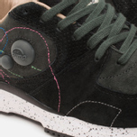 Мужские кроссовки Reebok x Garbstore Pump Running Dual 2.0 Black фото- 6
