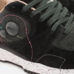Reebok x Garbstore Pump Running Dual 2.0 Sneakers Black photo- 6