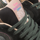 Reebok x Garbstore Pump Running Dual 2.0 Sneakers Black photo- 7