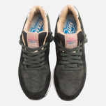 Мужские кроссовки Reebok x Garbstore Pump Running Dual 2.0 Black фото- 4