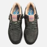 Reebok x Garbstore Pump Running Dual 2.0 Sneakers Black photo- 4
