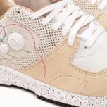 Мужские кроссовки Reebok x Garbstore Pump Running Dual 2.0 White фото- 7