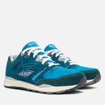 Мужские кроссовки Reebok x Garbstore Ventilator Blue/Deep Teal фото- 1