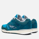 Мужские кроссовки Reebok x Garbstore Ventilator Blue/Deep Teal фото- 2