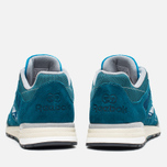 Мужские кроссовки Reebok x Garbstore Ventilator Blue/Deep Teal фото- 3