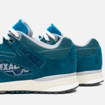 Мужские кроссовки Reebok x Garbstore Ventilator Blue/Deep Teal фото- 7
