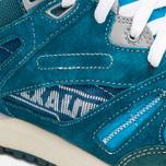 Мужские кроссовки Reebok x Garbstore Ventilator Blue/Deep Teal фото- 5