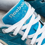 Мужские кроссовки Reebok x Garbstore Ventilator Blue/Deep Teal фото- 6