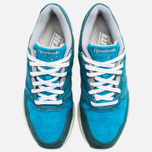 Мужские кроссовки Reebok x Garbstore Ventilator Blue/Deep Teal фото- 4