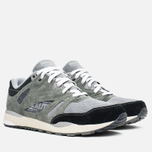 Reebok x Garbstore Ventilator Sneakers Grey/Black photo- 1