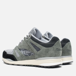 Мужские кроссовки Reebok x Garbstore Ventilator Grey/Black фото- 2