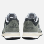 Мужские кроссовки Reebok x Garbstore Ventilator Grey/Black фото- 3