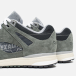 Мужские кроссовки Reebok x Garbstore Ventilator Grey/Black фото- 7