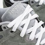 Мужские кроссовки Reebok x Garbstore Ventilator Grey/Black фото- 6