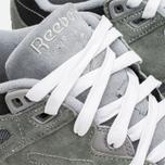 Reebok x Garbstore Ventilator Sneakers Grey/Black photo- 6