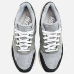 Мужские кроссовки Reebok x Garbstore Ventilator Grey/Black фото- 4