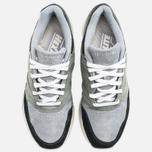 Reebok x Garbstore Ventilator Sneakers Grey/Black photo- 4