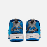 Мужские кроссовки Reebok x Stash Instapump Fury Blue/Grey/Steel фото- 3