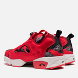 Мужские кроссовки Reebok x Stash Instapump Fury Red/Grey/Steel фото- 2