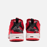 Мужские кроссовки Reebok x Stash Instapump Fury Red/Grey/Steel фото- 3