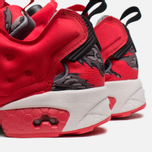 Мужские кроссовки Reebok x Stash Instapump Fury Red/Grey/Steel фото- 6
