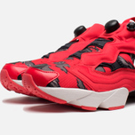 Мужские кроссовки Reebok x Stash Instapump Fury Red/Grey/Steel фото- 5
