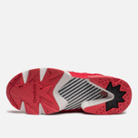 Мужские кроссовки Reebok x Stash Instapump Fury Red/Grey/Steel фото- 9