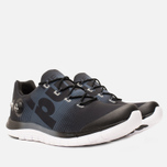 Мужские кроссовки Reebok ZPump Fusion Black/Graphite фото- 1