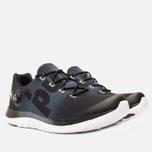 Мужские кроссовки Reebok ZPump Fusion Black/Graphite фото- 1
